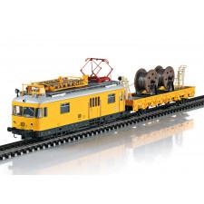 Regelturmtriebwagen BR 701 + Kbs, DB, IV