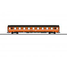 Reisezugwagen AI6 SNCB