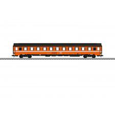 Reisezugwagen BI6 SNCB