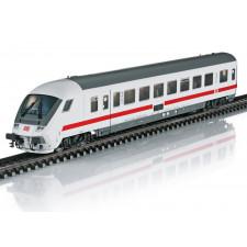 IC Steuerwagen Bpmbdzf, DB AG, Ep. V - automne20