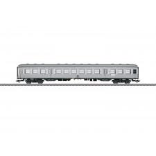 Nahverkehrswagen Silberling 2