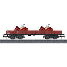 Wagon à bords bas Bobby Car