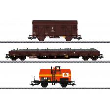 Wagenset zu 39214 Colas Rail