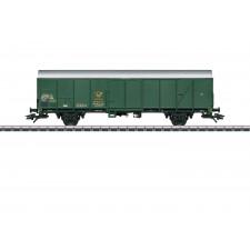 Bahnpostwagen Post 2-t/13 DB