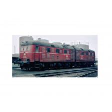 Locomotive diesel V 188 002 a/b - DB époque III