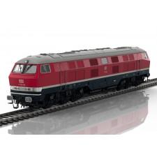 Diesellokomotive V320 001 DB EP. III