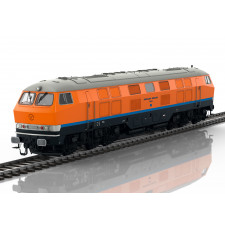 Diesellokomotive Nr. 30 HKB EP. IV**