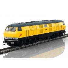 Diesellokomotive SerFer 320-001 EP. V**