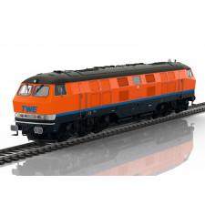 Diesellokomotive V 320 TWE EP. IV**