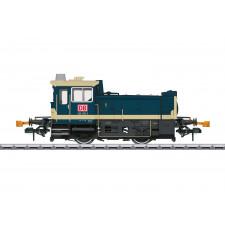 Locotracteur diesel Köf III - DB AG époque V