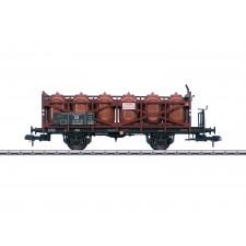 Säuretopfwagen DB