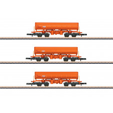Seitenkippwagen-Set RTS