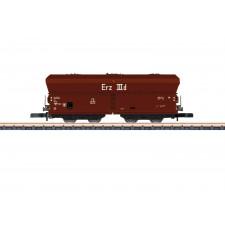 Güterwagen OOtz 50 DB