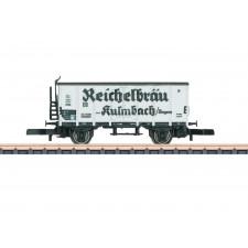 Bierkühlwagen  Reichelbräu , Ep. III - automne20