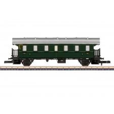 Personenwagen BCi DB EP. IIIa - 2. Q 2021