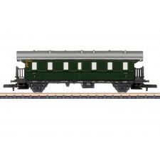 Personenwagen Ci DB EP. IIIa - 2. Q 2021