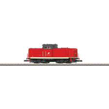 Locomotive diesel série 2048 ,  ,époque V