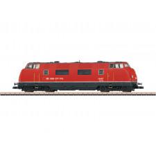 Diesellok Am 4/4 SBB
