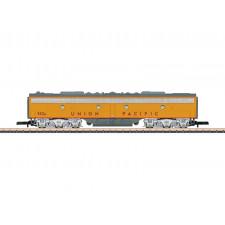 Diesellokomotive E8B Union Pacific