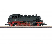Dampflok BR 86 DB