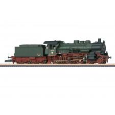 Dampflokomotive BR 38 3199 SEH, Ep. II - automne20