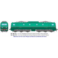 CC-7121 ORIGINE Ep.III - DCCSOUND PANTHO FCT