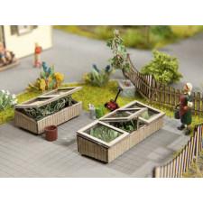 Chassis de jardin