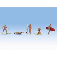 Surfeurs, , H0
