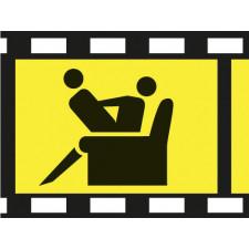 Scène d'amour (fauteuil)