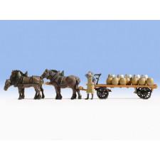 Chariot de Brasserie