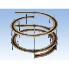 LAGGIES Hélicoïdale Standard N