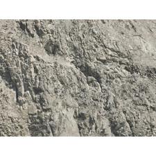 """Rocher froissé """"Wildspitze"""", 45 x 25,5 cm, 0,H0,TT,N"""