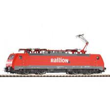 LOCO E BR189 RAILION AC