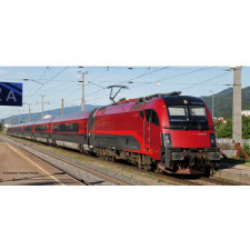 RAME RAILJET RH1216 AC