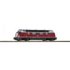 LOCO D BR220 ROUGE DB