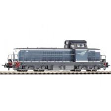 LOCO D BB66000 SNCF