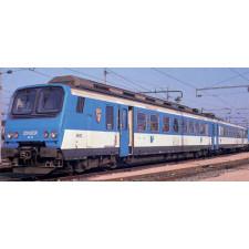AUTOMOTRICE Z9610 BLEU SON SNCF
