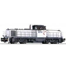 LOCO D BB60000 SON SNCF