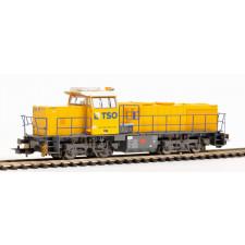 LOCO DIESEL G1206 TSO SNCF EP V