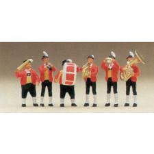 orchestre tyrolien