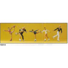 patineurs artistiques