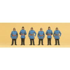 pompiers 1900