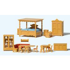 Mobilier de maison de campagne (kit) #