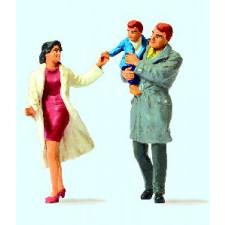 couple avec enfant
