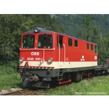Diesellokomotive Rh 2095, ÖBB