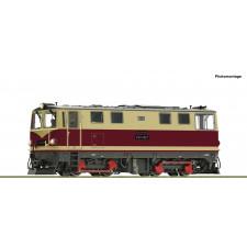 Diesellok ex 2095 DR