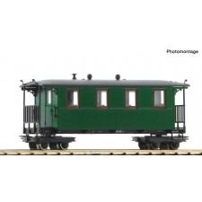 Waldbahn-Personenwagen