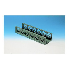 Brücke Kastenform 228,6mm