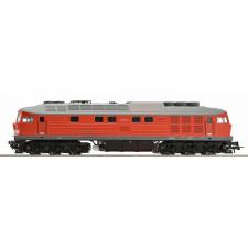 Diesellok BR 232 DB AG