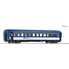 EC Wagen 1. Kl. CD
